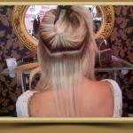 Röfleli Saç Kaynak Mikro Kapsül Saç Kaynak